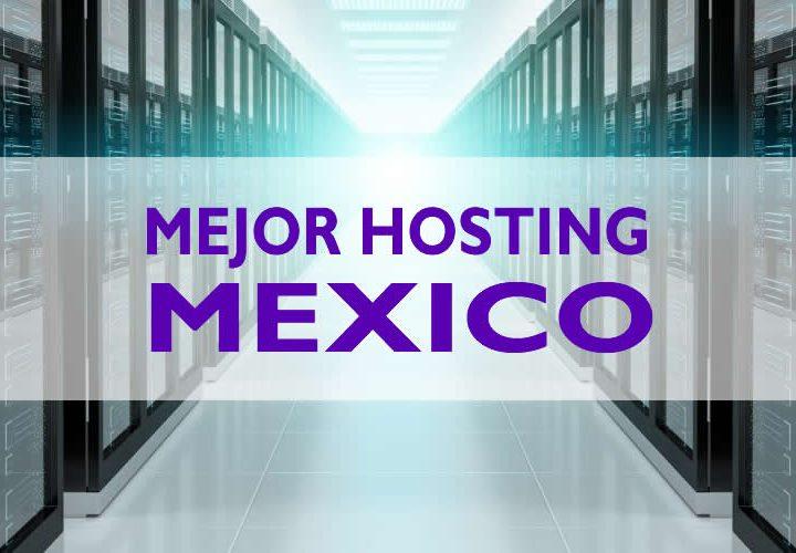 Los Mejores Proveedores de WEB Hosting en México (Evaluación 2014)