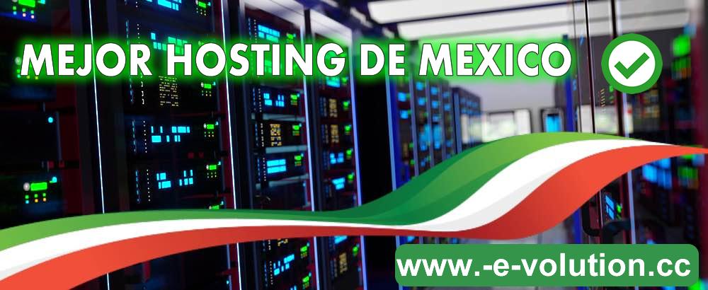 Hosting barato en México