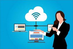 Ejemplos de nubes informaticas